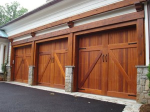 Garage Door Installation Westlake Village CA